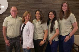 Bee Cave Orthodontics staff